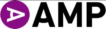 AMPロゴ