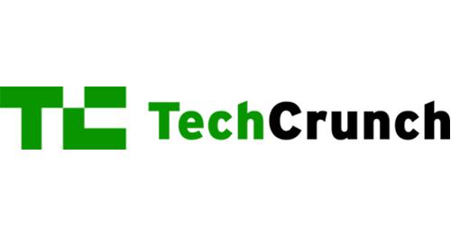 TechCrunchロゴ